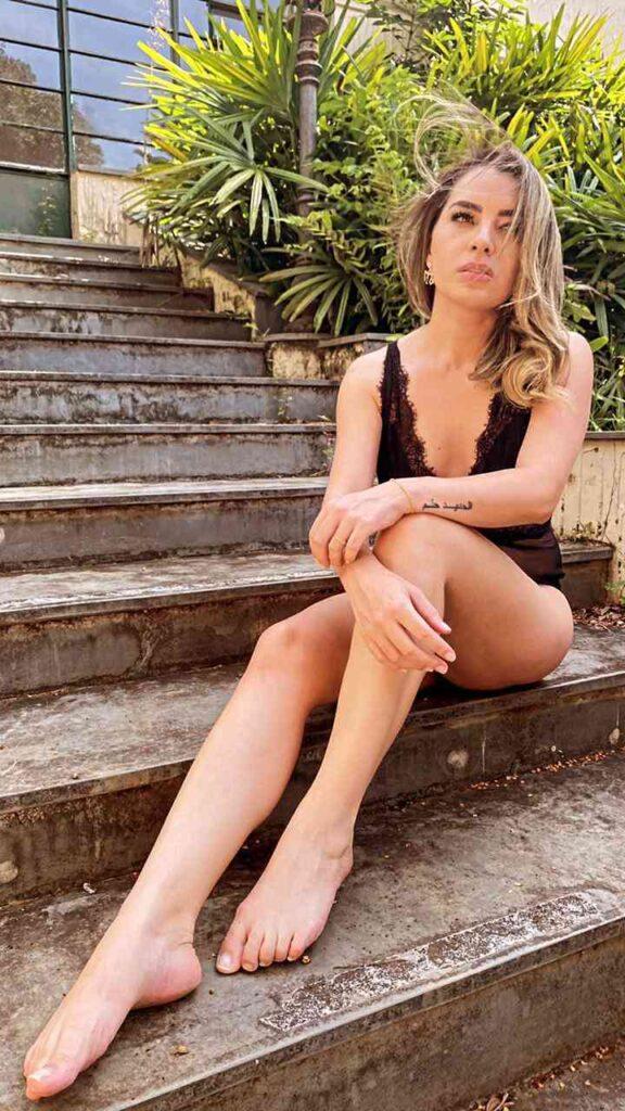 Conheça Marina Orlanda ,  A Especialista